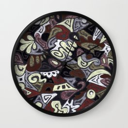 Usha Wall Clock