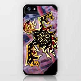 Colibri iPhone Case