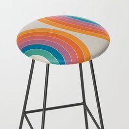 Boca Sonar Bar Stool