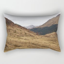 Glenfinnan 5 Rectangular Pillow