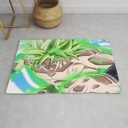 Dragon Ball Rug