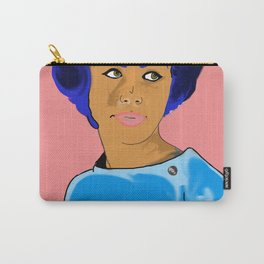Mama T Carry-All Pouch