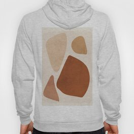 Abstract Shapes 47 Hoody