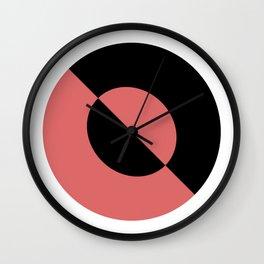 The Yin-Yang Theory Wall Clock