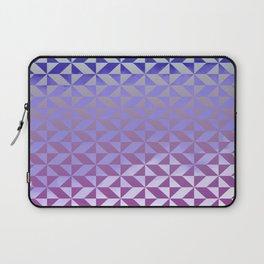 Magic Vibrations (Purple Mint) Laptop Sleeve