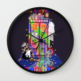 Remember Me, Doctor Wall Clock