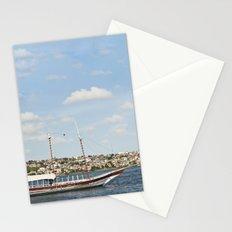 Ribeira Stationery Cards
