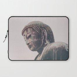Big Buddha Laptop Sleeve