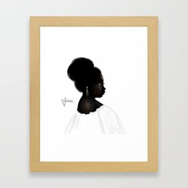 Queen 1 Framed Art Print