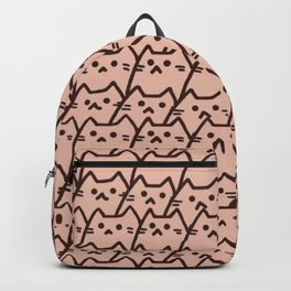cats 499 Backpack