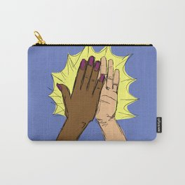 high five!!!! Carry-All Pouch