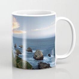 Nugget Point Coffee Mug