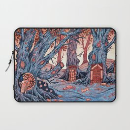 Story Time Laptop Sleeve