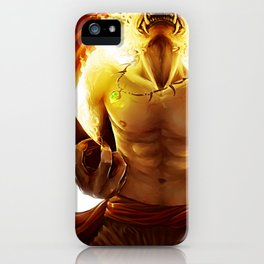 Reyfuss iPhone Case