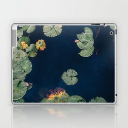 Lilly Pads Laptop & iPad Skin