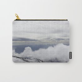 Mount Etna, Sicily  Carry-All Pouch