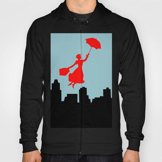 Mary Poppins  Hoody