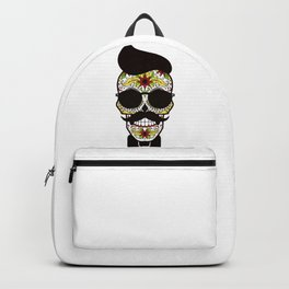 Mr. Sugar Skull Backpack