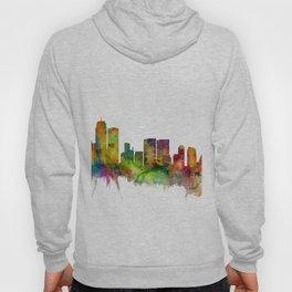 Sydney Australia Skyline Hoody