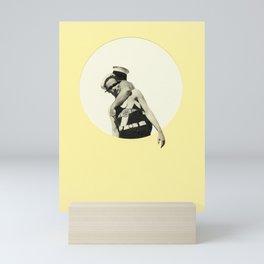 Saviour Mini Art Print