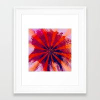 focus Framed Art Prints featuring *Focus* by Mr and Mrs Quirynen