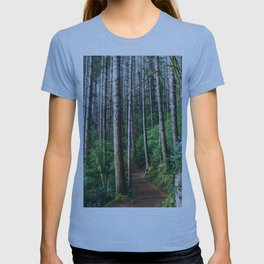 Trees: III // Oregon T-shirt
