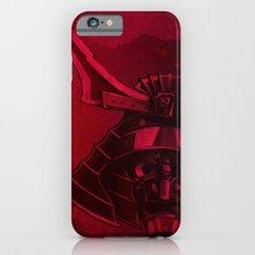 Kabuto with Mempo iPhone 6s Slim Case