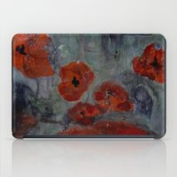 imagerybydianna iPad Cases featuring somnia by Imagery by dianna