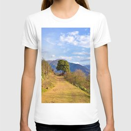 The exceptional Tree of instincts by #Bizzartino T-shirt