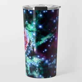 space stars. Travel Mug