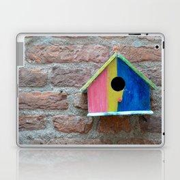 Birdhouse 2 Laptop & iPad Skin