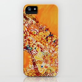 Inside Of Me iPhone Case