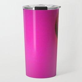 PINK meet RED Travel Mug