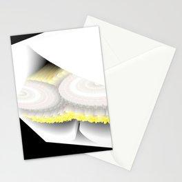Random 3D No. 209 Stationery Cards