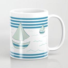 Sea lovers Coffee Mug