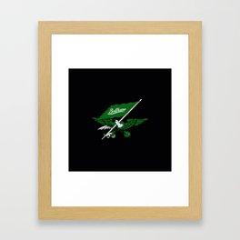 Bellhops Framed Art Print
