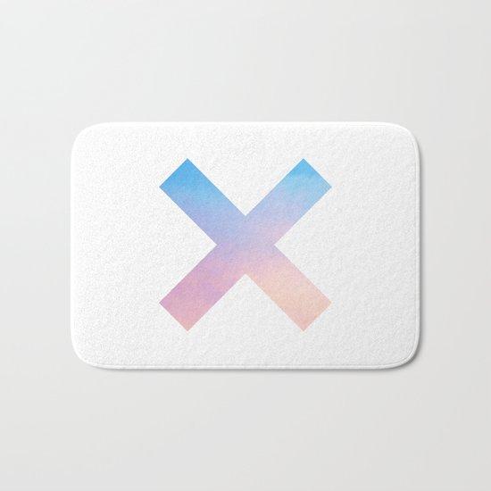 The xx Bath Mat