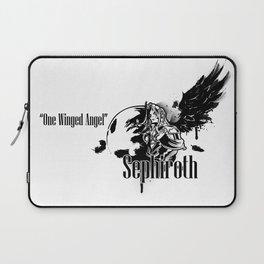 One Winged Angel Laptop Sleeve