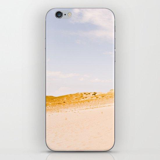 Sugar Bowl iPhone & iPod Skin