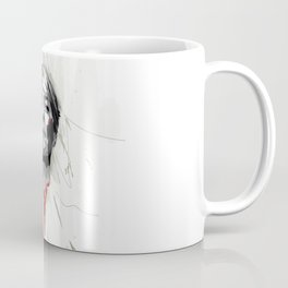 House of Cards - Claire Underwood Coffee Mug
