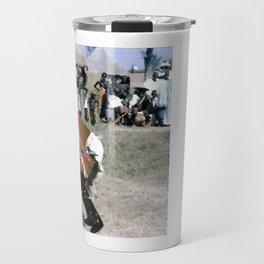 Fight 1 Travel Mug