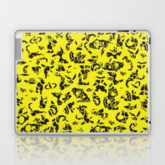 antipodes Laptop & iPad Skin