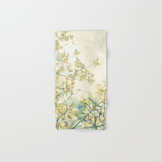 Clusters in the Sky Hand & Bath Towel
