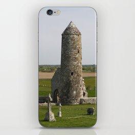 Clonmacnoise - Ireland iPhone Skin