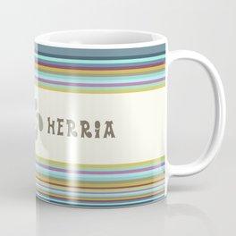 EUSKAL HERRIA Coffee Mug