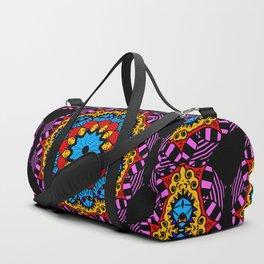 Mandala I Duffle Bag