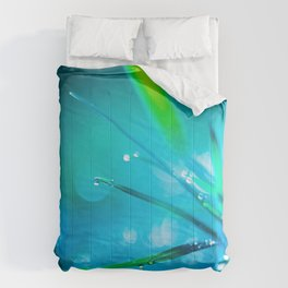 Immersion Comforters