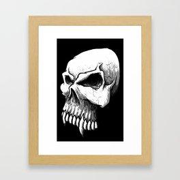 Evolution Framed Art Print