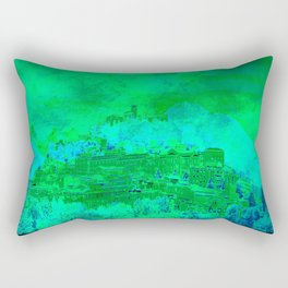 Welcome in Italy  Rectangular Pillow