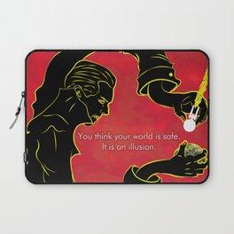 Star Trek into Darkness Laptop Sleeve